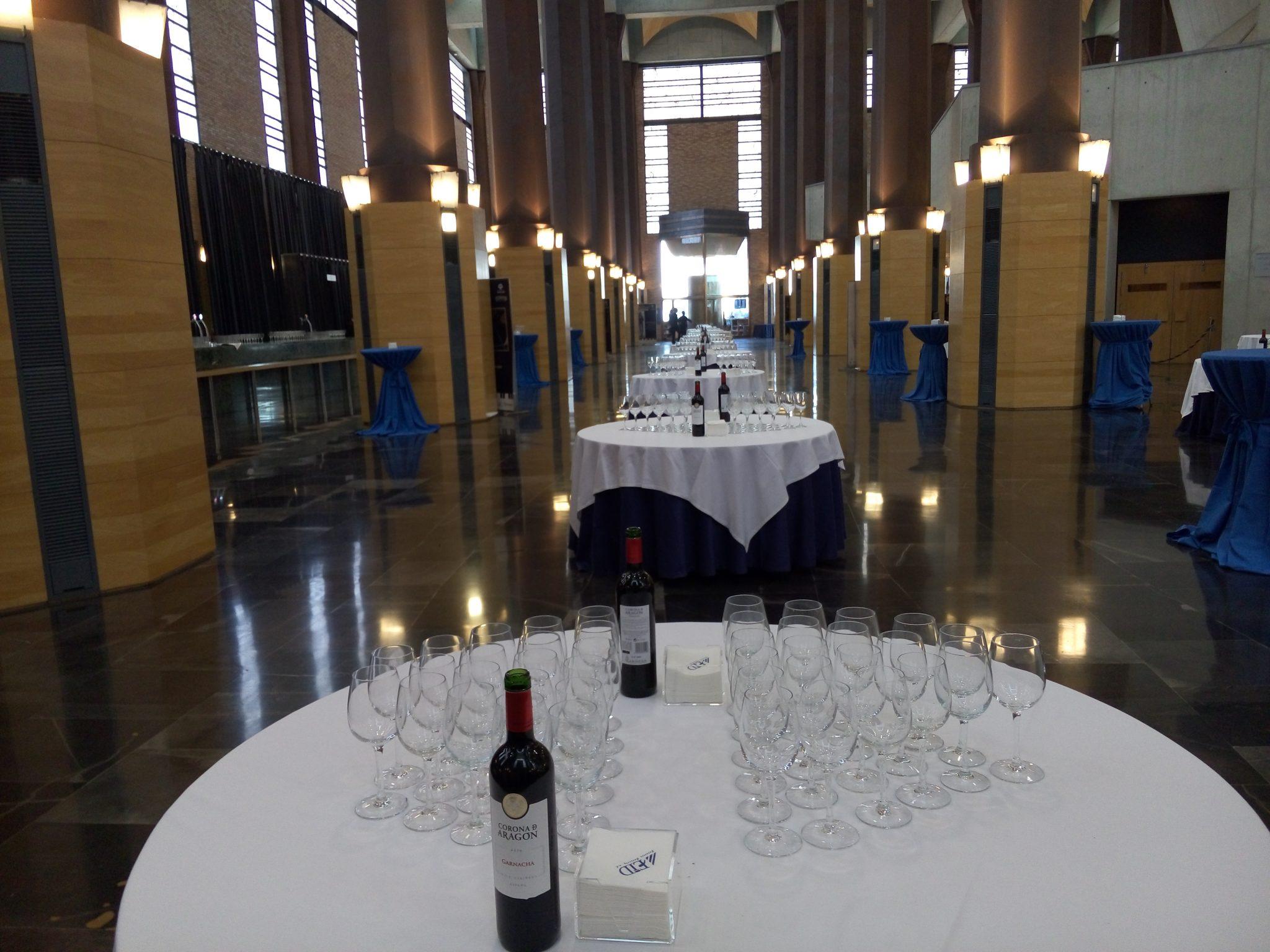 EID. Auditorio Zaragoza